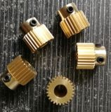 3D Printer Accessories 26 Tooth Feed Gear Brass Special Extrusion Gear Gear