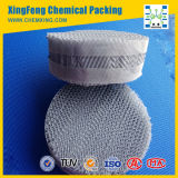 Metal Wire Gauze Structured Packing (250X, 500X, 700Y)