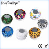 Colorful Printing Waterproof Wireless Mini Speaker (XH-PS-606C)