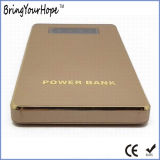 6000mAh Metal Shell Power Bank (XH-PB-109)