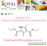 Diethyl 2, 4-Dimethylpyrrole-3, 5-Dicarboxylate CAS: 2436-79-5with Purity 99% M