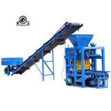 Cheap Qt4-26 Small Concrete Cement Automatic Block Making Machine
