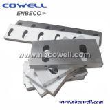 Universal Usage Plastic Film Sealing Cutting Crusher Blade/ Knife