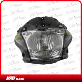 Chinese Wholesale Motorcycle Parts Motorcycle Headlight for Bajaj Discover 100