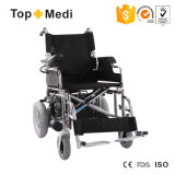 Health Products Taiwan Motor Pg Controller Foldable Power Electric Wheelchair Prices