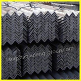 Hot Rolled High Carbon Steel Angles Equal Unequal Steel Angles