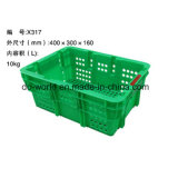 OEM Plastic Turnover Box for Sale