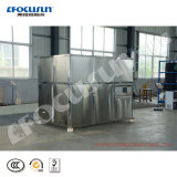 Industrial Daily Capacity 3 Ton Cube Ice Machine China Manufacturer