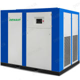 Direct-Driven Screw Air Compressor with Inverter