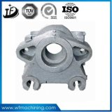 Customized Cast Aluminum Alloy Gravity Die Casting Parts