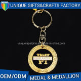 Custom Metal Round Medal with Customer′s Own Logo