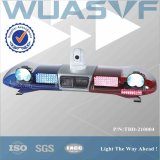 LED Strobe Warning Light with Camera and Searching Light (TBD-210004)