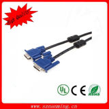 VGA Cable Male to Male with High Quality
