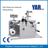Dk-320g/Dk-450g Slitting and Rewinding Machine with Rotary Die-Cutting Station