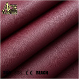 PVC Synthetic Artificial Leather for Sofa Car Seat Cover Shoes Upholstery From Facotry