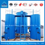 Integrated Water Purification Equipment / Flocculation / Sedimentation / Sewage / Automatic Water Purifier