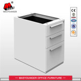 Professional Small Office Furniture Under Desk Drawers Mobile Pedestal
