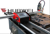 Portable Plasma Flame CNC Cutting Machine Cutter (HNC-1500W)