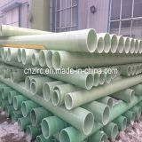 GRP FRP Pipe Oilfield Anti Corrosion High Strength