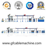 High Speed Housing Wire Cable Extrusion Making Machine