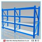 Best Selling Sheet Metal Fabrication Storage Long Span Racking