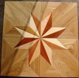 Design Hardwood Parquet Flooring Art Parquetry Art Wooden Flooring