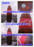 Inflatable Cola Drinking Bottle Model (MIC-202)