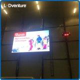 P3 Indoor Outdoor LED Video Display Screen Wall
