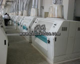 40-2400t/D Wheat Processing Plant, Wheat Flour Mill, Flour Grind