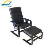 Chair and Stool Txcc-03 Wooden Furniture Relax Chair