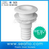 Seaflo 1inch Plastic Plug Socket