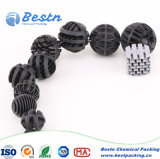 Plastic Biological Filter Media Bio Ball