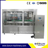 China Manufacturer of Soda Water Filling Bottling Plant