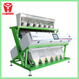 CCD Color Sorting Equipment New Design Full Color Latest Technology