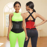 Factory Price Tummy Trimmer Exercise Ladies Weight Loss Sweat EMS Belt Slim Tummy Slim Belt