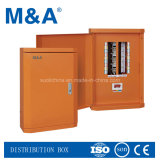 Mdb-S Tpn Three Phase Distribution Panel Distribution Box