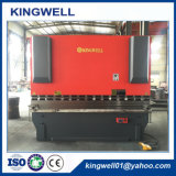 Hot Sale Metal Plate Hydraulic Press Brake with Best Price (WC67Y-250TX3200)