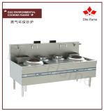 Kitchen Appliance Gas Environmental Cooking Range