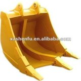 Sf New Product Ripper Bucket Three Teeth Ripper Bucket