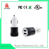 Factory OEM Car Charger Cheap Dual Ports USB Car Charger