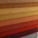 Linen Fabric for Sofa, Curtain and Furniture