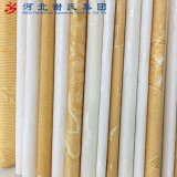 Flower Design Embossed PVC Film Plastic Products for Decorating/ Wallpaper