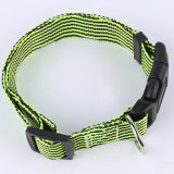 Hot Sell Nylon (Polyester) Cat Dog Leash Harness Collar Pet Product