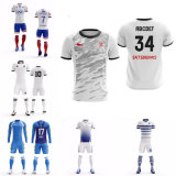 Soccer T-Shirts High Quality Football Clothes Cheap Team Shir Soccer Uniforms From China
