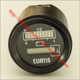 Curtis 803 The Mechanical Hour Meter with Odometer