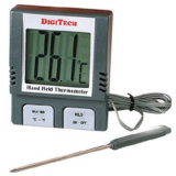 Digital Head Hold Thermometer and Hygrometer (SP-E-12)