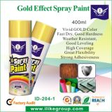 I-Like ID-204 18k Gold Spray Paint for ABS