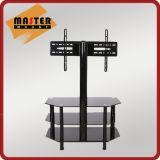 New Design Popular Height Adjust Flat TV Showcase Designs (MS-03)