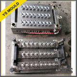 24 Cavities Preform for Bottle Filled with Ice Mould