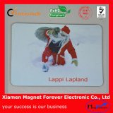 Customize Christmas Series Fridge Magnet as Holiday Decoration